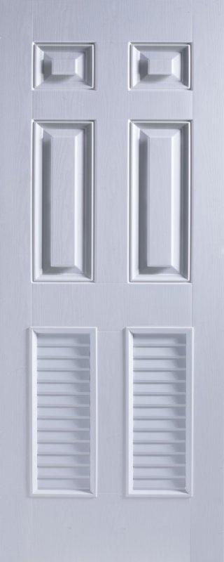 ประตูห้องน้ำ รุ่น UVC6