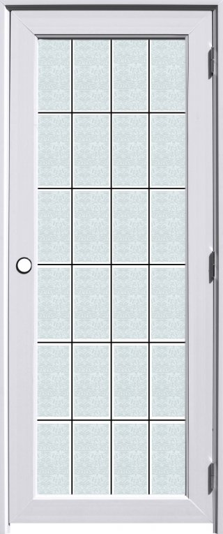 ประตู รุ่น GC 1