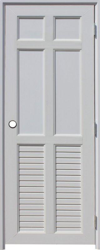 ประตู รุ่น UB 6