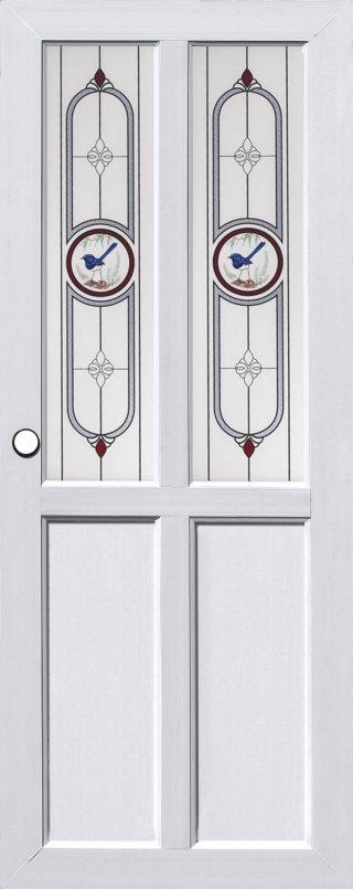 ประตู รุ่น BLUEWREN