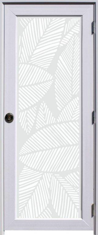 ประตู รุ่น Leaf