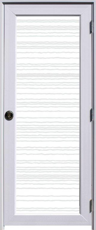 ประตู รุ่น Wave