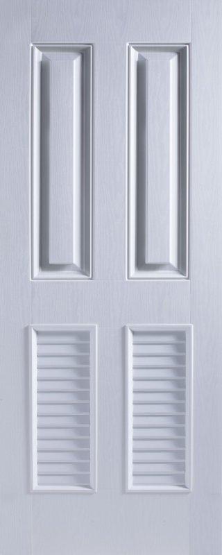 ประตูห้องน้ำ รุ่น UVC4