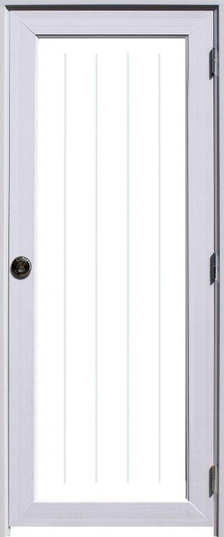 ประตู รุ่น 4 Line