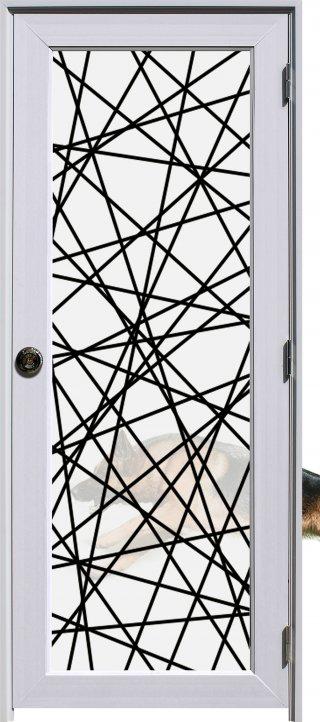 ประตู รุ่น Spider