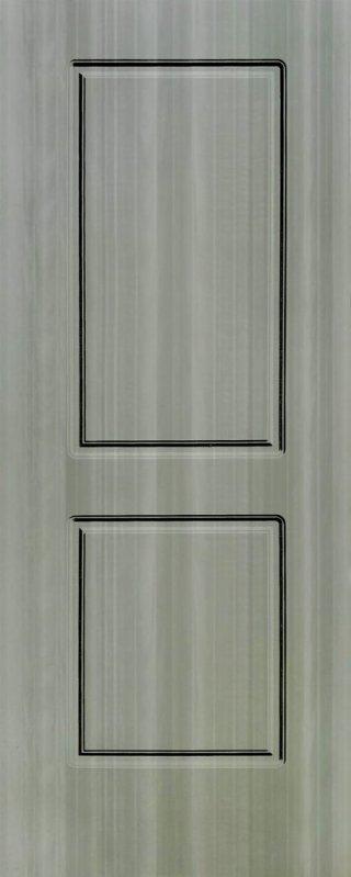 ประตูบ้าน รุ่น WPC 2