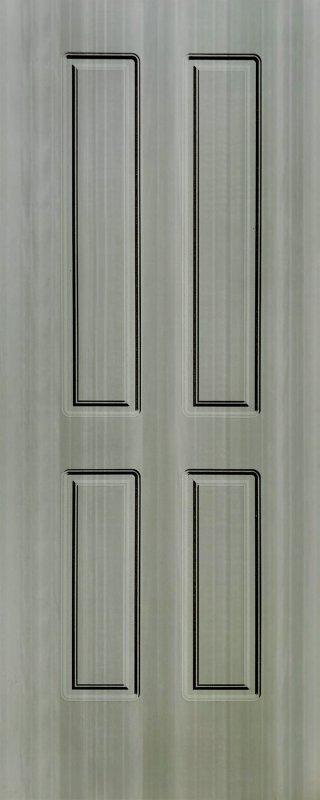 ประตูบ้าน รุ่น WPC 4