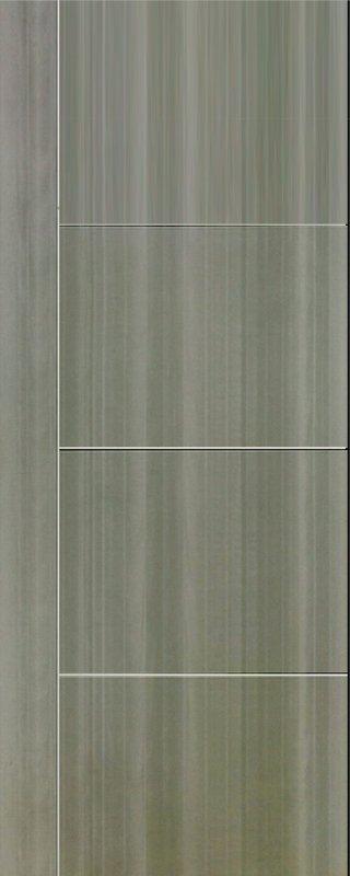 ประตูบ้าน รุ่น WPC 4L