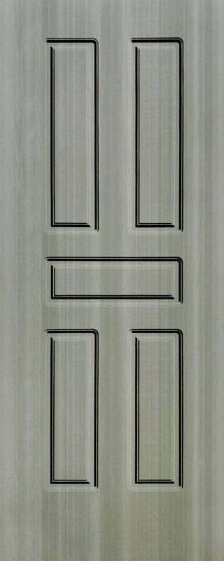 ประตูบ้าน รุ่น WPC 5