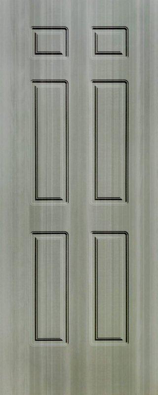 ประตูบ้าน รุ่น WPC 6
