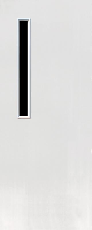 ประตูบ้าน รุ่น WT 1A
