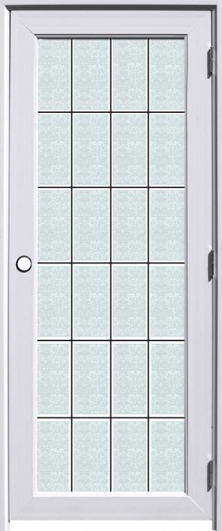 ประตู รุ่น GC-1