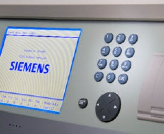 เครื่องควบคุมติดผนัง SIEMENS รุ่น FC1820/40