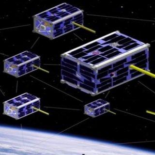 ศูนย์วิจัยดาวเทียมเล็ก