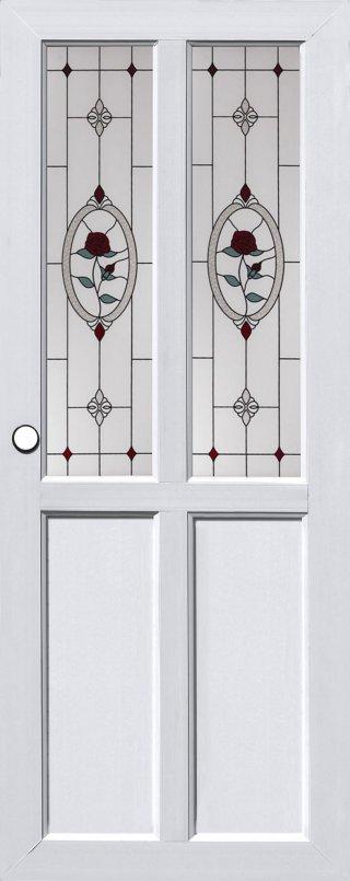 ประตู รุ่น ROSEJEWEL