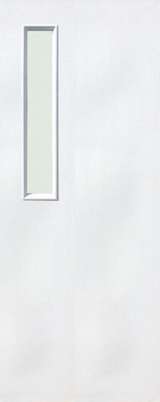 ประตูกระจก รุ่น 2T