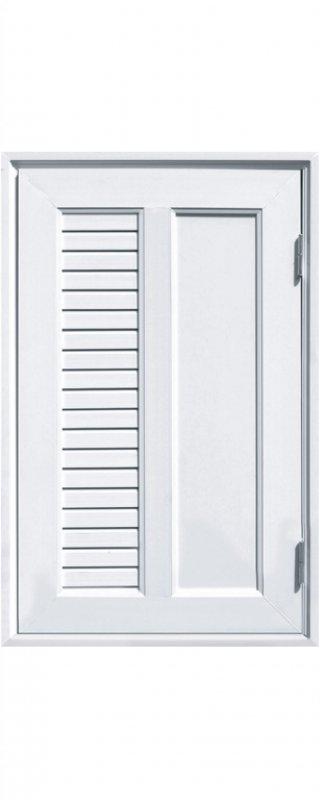ชุดประตูช่องชาร์ป รุ่น CH2L