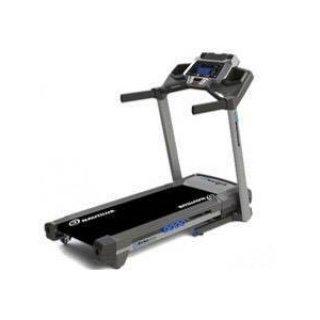ลู่วิ่งไฟฟ้า Nautilus T624 Treadmill