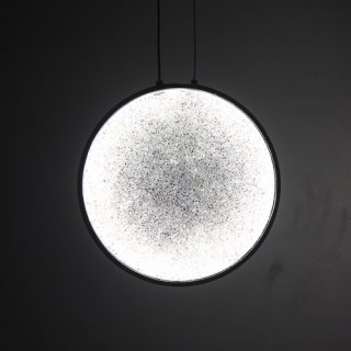 ประติมากรรมแสงไฟประดับตกแต่ง