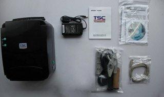 TSC TTP244 Pro