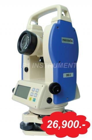 กล้องวัดมุม PRECISION DE 2