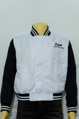 รับผลิตเสื้อแจ็กเก็ต
