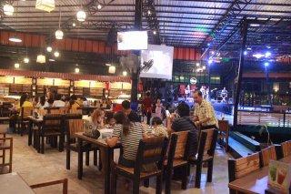 ร้านอาหาร ชลบุรี