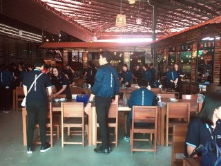 ร้านอาหารวิวสวย ชลบุรี