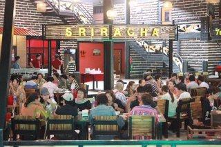 ร้านอาหารเพลงเพราะ ชลบุรี