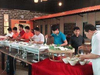 ร้านอาหารปักษ์ใต้ ชลบุรี