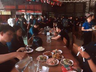 ร้านอาหารซีฟู๊ด ชลบุรี