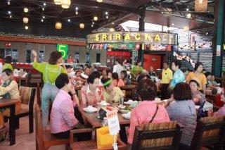 ร้านอาหารแนะนำ ชลบุรี ศรีราชา
