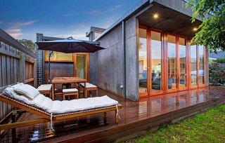 บริการด้านการออกแบบบ้าน-อาคาร
