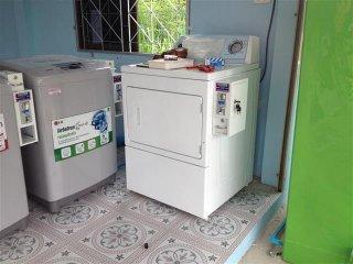 เครื่องซักผ้าLGหยอดเหรียญ จ นครราชสีมา จ สระบุรี
