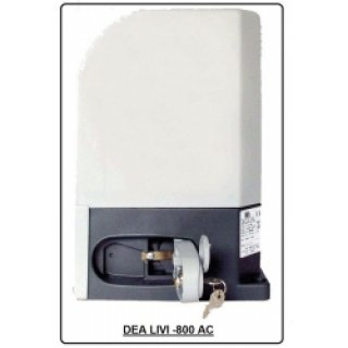 มอเตอร์บานเลื่อน DEA LIVI-800L AC