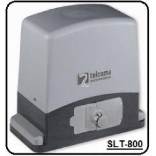 มอเตอร์บานเลื่อน TELCOMA-800 (น้ำมัน)
