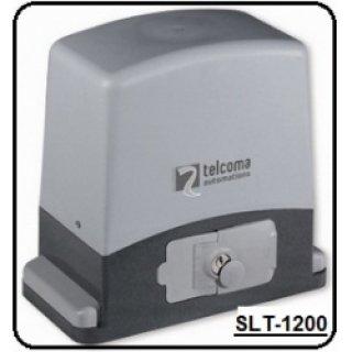 มอเตอร์บานเลื่อน TELCOMA-1200 (น้ำมัน)