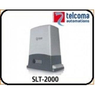 มอเตอร์บานเลื่อน TELCOMA-2000 (น้ำมัน)