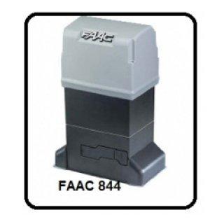 มอเตอร์ประตูรีโมท FAAC 844 1500 kg. (น้ำมัน)