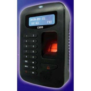Access control C808 C808 C ( finger scan )
