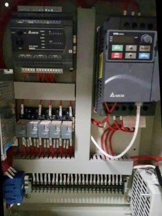 รับผลิต ติดตั้ง ซ่อมระบบ PLC