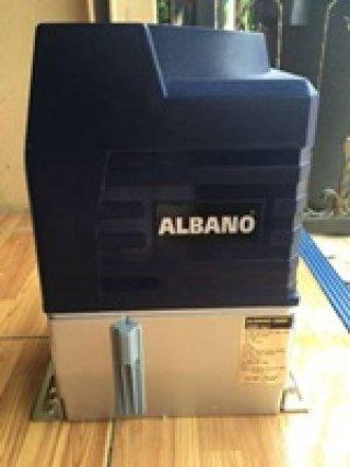 ประตูรีโมท Albano รุ่น 2000 Kg.
