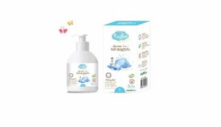 แชมพู Organic Shampoo 2 in 1 250 ML