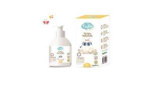 KINDEE Organic Baby Lotion 250 ML