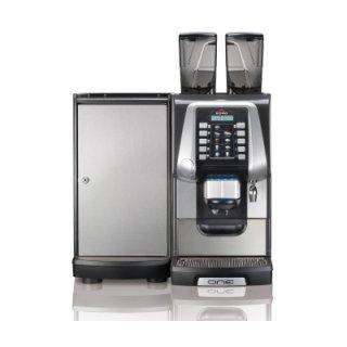 เครื่องชงกาแฟ EGRO ONE TOP MILK GREY KEYPAD