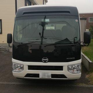 เช่ารถบัสที่ญี่ปุ่น