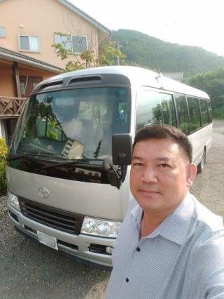 รถเช่าเที่ยวญี่ปุ่น