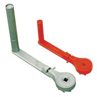 Safety Ratchet Crank T series