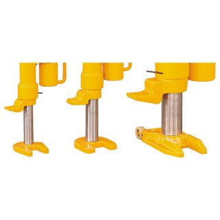 Hydraulic Jack HM series