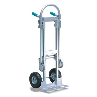 Aluminium Hand Truck AM TM series